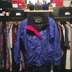 Vintage Obermeyer jacket